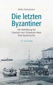 Die letzten Byzantiner Cover