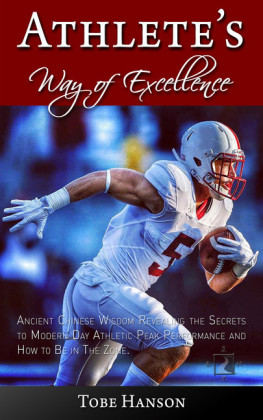Athlete's Way of Excellence