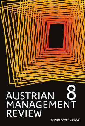 AUSTRIAN MANAGEMENT REVIEW, Volume 8