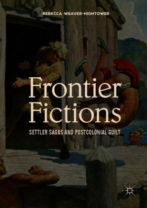 Frontier Fictions