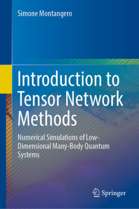 Introduction to Tensor Network Methods
