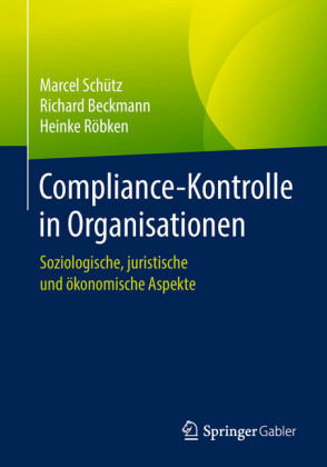 Compliance-Kontrolle in Organisationen