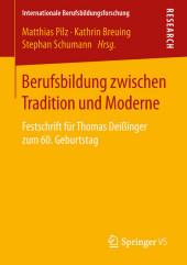 Berufsbildung zwischen Tradition und Moderne