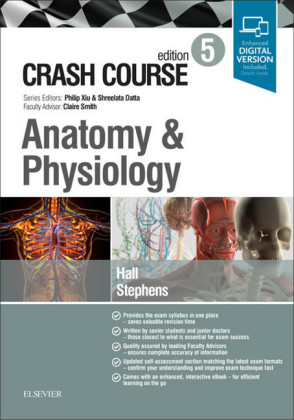 Crash Course Anatomy and Physiology