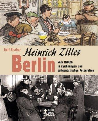 Heinrich Zilles Berlin