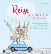Reisegeschichten für Senioren Cover