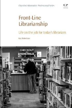 Front-Line Librarianship