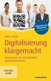Digitalisierung klargemacht