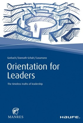 Orientation for Leaders