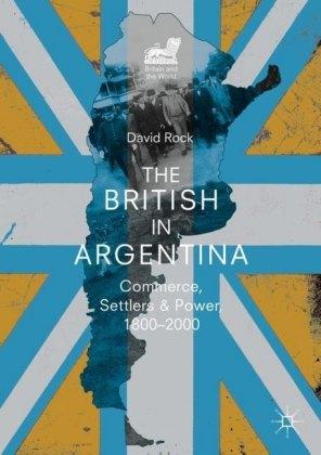 The British in Argentina