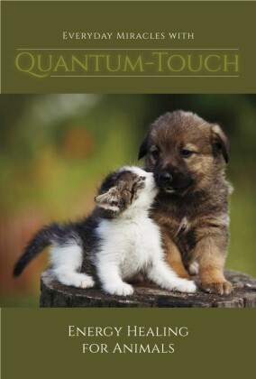 Everyday Miracles With Quantum-Touch
