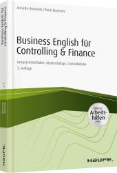 Business English für Controlling & Finance