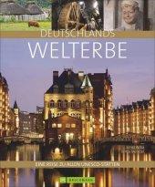 Deutschlands Welterbe Cover