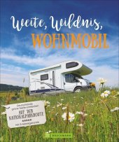 Weite, Wildnis, Wohnmobil Cover