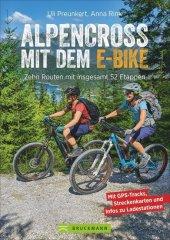 Alpencross mit dem E-Bike Cover
