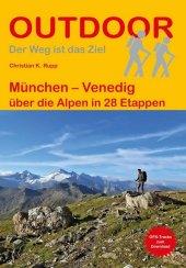 München - Venedig Cover