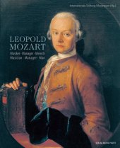 Leopold Mozart Cover