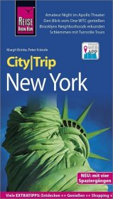 Reise Know-How CityTrip New York Cover