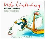 MTV Unplugged - Live vom Atlantik, 2 Audio-CDs (Zweimaster-Edition)