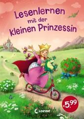 Lesenlernen mit der kleinen Prinzessin