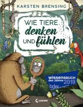 Brensing, Karsten Cover