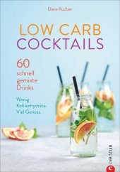 Low Carb Cocktails Cover