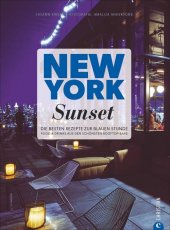 New York Sunset Cover
