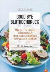 Good bye Bluthochdruck Cover