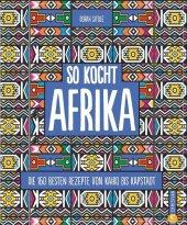 So kocht Afrika Cover