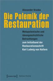 Die Polemik der Restauration
