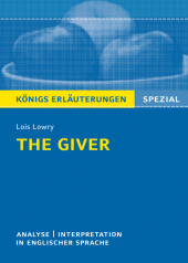 Lois Lowry: The Giver