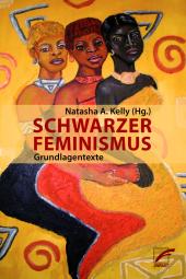 Schwarzer Feminismus Cover
