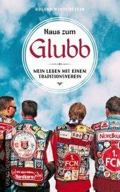 Naus zum Glubb Cover