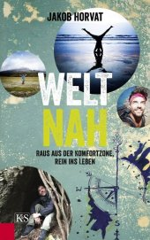 Weltnah Cover