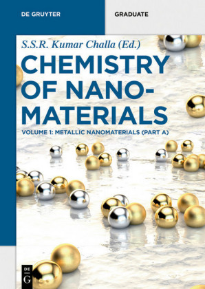 Metallic Nanomaterials (Part A)