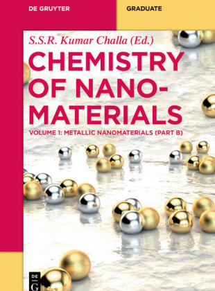 Metallic Nanomaterials (Part B)