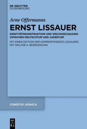 Ernst Lissauer