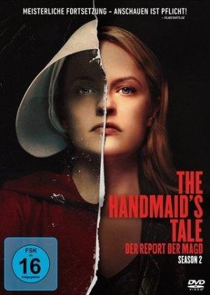 The Handmaid's Tale, Band 4/2
