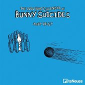 The 2020 Calendar of Bunny Suicides