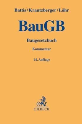 baugesetzbuch baugb kommentar shop deutscher. Black Bedroom Furniture Sets. Home Design Ideas