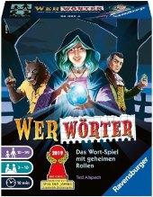 Werwörter (Spiel) Cover