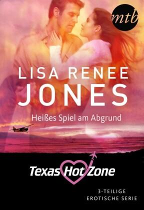 Texas Hotzone - Heißes Spiel am Abgrund (3-teilige Serie)