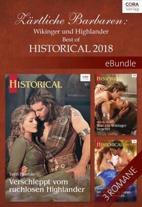 Zärtliche Barbaren: Wikinger und Highlander - Best of Historical 2018