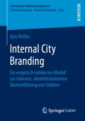 Internal City Branding
