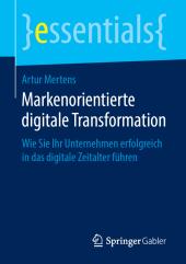 Markenorientierte digitale Transformation