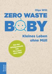 Zero Waste Baby Cover