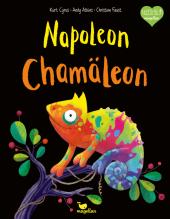 Napoleon Chamäleon Cover