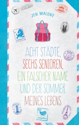 Acht Städte, sechs Senioren, ein falscher Name und der Sommer meines Lebens