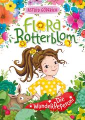 Flora Botterblom - Die Wunderpeperoni Cover