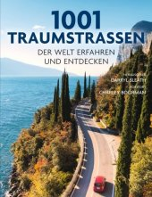 1001 Traumstraßen Cover